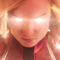 Captain Marvel atterra al cinema