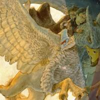 Cliff Wright allo IED con Nature of Seeing – Viaggio nella Magia del Disegno