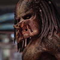 The Predator arriva al cinema