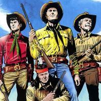 La Tex Experience a Lucca Comics & Games