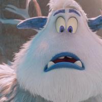 Smallfoot: il mio amico delle nevi al cinema
