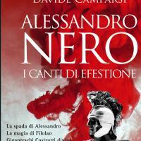 Alessandro Nero – I Canti di Efestione