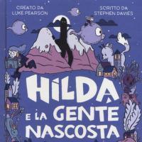 Hilda e la gente nascosta