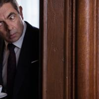 Johnny English colpisce ancora, al cinema