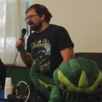 Lovecraft è diventato virale a Stranimondi