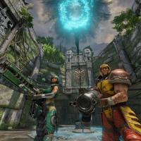 Quake Champions: l'evento Portale Vacuo e l'aggiornamento di ottobre