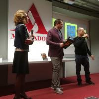 Quattro chiacchiere con Marco Rana, editor di Oscar Fantastica, Oscar Draghi e Oscar Ink