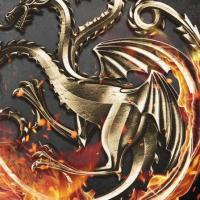 Fuoco e Sangue, George R.R. Martin torna nel continente di Westeros