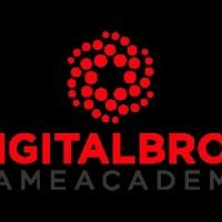 Digital Bros Game Academy a Lucca Comics & Games 2018