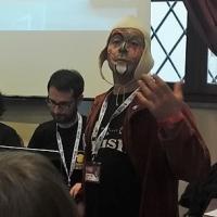 Il primo convegno italiano dei GdR a Lucca Comics & Games