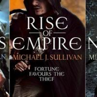 Lucca Comics & Games 2018: intervista a Michael Sullivan