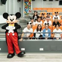 Con Disney, il cinema entra al Niguarda di Milano