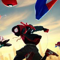 Spider-Man: Un Nuovo Universo – Trentotto minuti di footage in anteprima a Lucca Comics & Games 2018