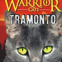Warrior Cats. Tramonto