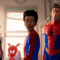 La sceneggiatura completa di Spider-Man: un nuovo universo è online