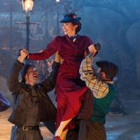 Il Ritorno di Mary Poppins arriva in Home Video con DVD e Blu Ray