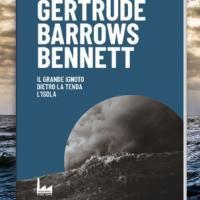 Tre racconti di Gertrude Barrows Bennett gratis da Urban Apnea Edizioni