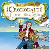 I Crononauti e l'incredibile viaggio