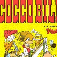 Cocco Bill e il meglio di Jacovitti - Volume 1