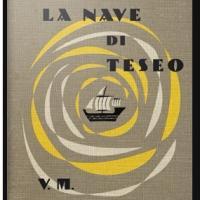 S. La nave di Teseo di V.M. Straka