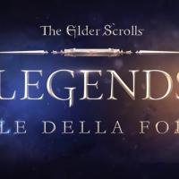The Elder Scrolls: Legends – Isole della Follia