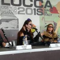 Quattro chiacchiere sull'urban fantasy con Luca Tarenzi e Aislinn