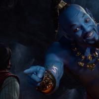 Quattro novità sul live action di Aladdin con Will Smith