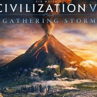 È uscito Civilization VI Gathering Storm