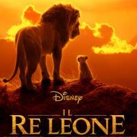 Un nuovo poster e clip in italiano per il Re Leone