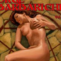 Orge Barbariche Vol. 2 è in libreria e fumetteria