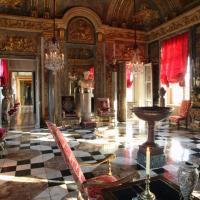 Wunderkammer – Le stanze della meraviglia, al cinema