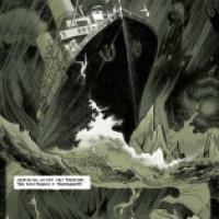 In occasione del Padova Be Comics! la mostra Kraken: mostri del mare, mostri della mente