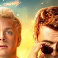 Il trailer di Good Omens