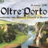 Oltreporto: l'evento fantasy della Biblioteca di Bomporto