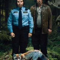 Arriva al cinema Border: creature di confine