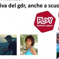 Giochi per stare al mondo: gli incontri a Play Modena sulla valenza educativa del gdr