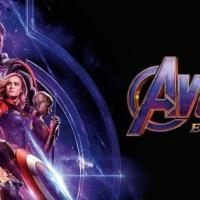 Avengers: Endgame arriva al cinema