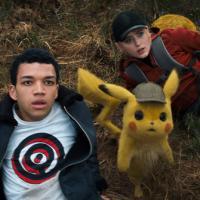Pokémon Detective Pikachu al cinema
