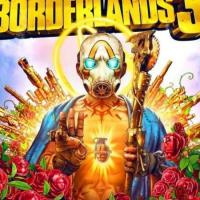 È uscito Borderlands 3!