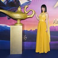 Una magica anteprima italiana per Aladdin da oggi in sala
