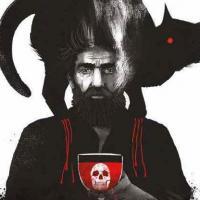 Nicola Pesce Editore presenta The Black Cat di Edgar Allan Poe adattato da Nino Cammarata
