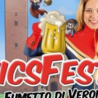 ComicsFest: La fiera del fumetto di Verona