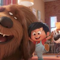 Pets 2 – Vita da animali, al cinema