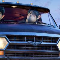 Primo trailer e il poster di Onward prodotto da Disney-Pixar