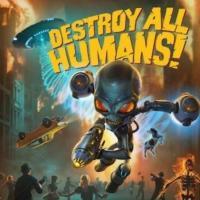 Destroy All Humans!, annunciato il remake