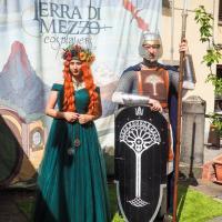 Chimera Comix: fumetti, giochi, cosplay ed eventi fantasy ad Arezzo