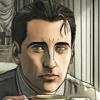 Quattro storie a fumetti del  commissario Ricciardi dal 4 luglio