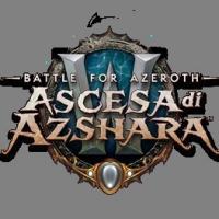 Ascesa di Azshara, il nuovo aggiornamento di Battle for Azeroth