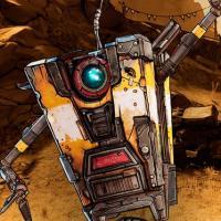 Claptrap ci accompagna sul pianeta Pandora di Borderlands 3
