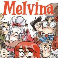 Melvina, il romanzo d'esordio di Rachele Aragno